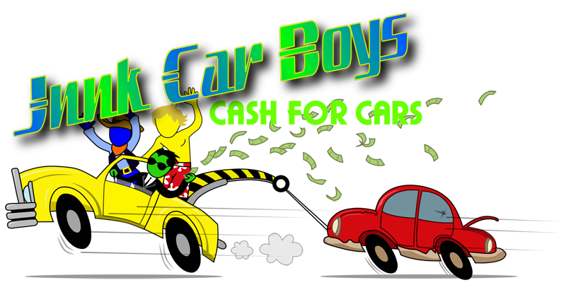 Junk Car Boys - Cash For Cars Modesto - We buy junk or